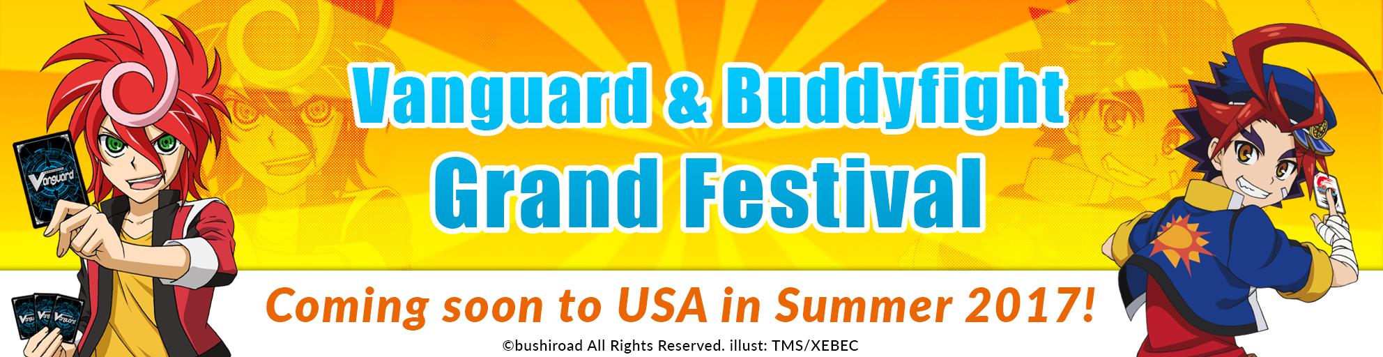 Grand Festival Banner