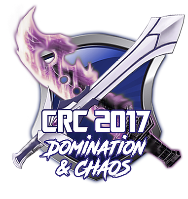 CRC 2017 Domination & Chaos